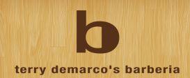 Barbaria logo