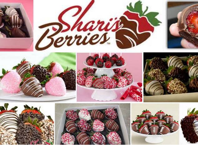 SHARI'S BERRIES $19.95 SPECIAL- MOM'S DAY DEALS