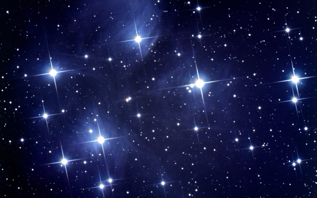 Give Her or Him the Gift of Star Power with Their Very Own Named Star – Star Registry