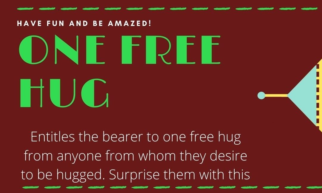 FREE Holiday Hugs, Vintage Christmas, Anti-Covid CBD, Covid Tribute, Trump Fights On